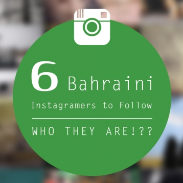 6 Awesome Bahraini Instagramers