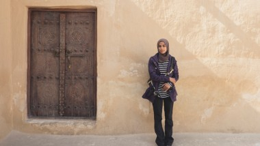 Walking around Bahrain – Day 2